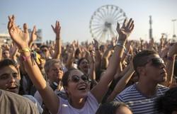 Por conta da pandemia, Rock in Rio é adiado para setembro de 2022 (Foto: AFP)