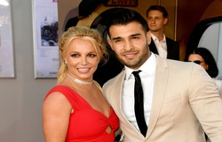 Britney Spears pede fim da tutela de seu pai para poder se casar (Foto: Kevin WINTER / GETTY IMAGES NORTH AMERICA / AFP )