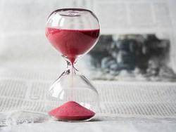 Neurônios cansados podem provocar distorção na percepção do tempo (Foto: Pixabay)