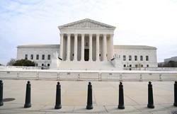 Suprema Corte dos Estados Unidos revisará lei do Texas que proíbe aborto (Foto: Mandel Ngan/AFP )