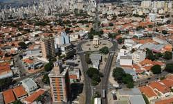 Campinas volta à fase vermelha do Plano São Paulo (Dos 290 leitos de UTI para a covid-19, 263 estão ocupados. Foto: Rogerio Capela/Prefeitura de Campinas )