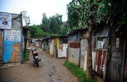 Mais de 11 milhões no Brasil moram em casas superlotadas (Tomaz Silva/Agência Brasil)
