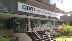 DPU no Recife prorroga atendimento à distância (Foto: Divulgação)