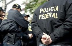 Operação da PF mira grupo que pediu intervenção militar (Foto: Polícia Federal / Marcelo Camargo)