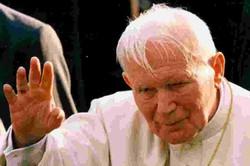 Tentativa de assassinato contra João Paulo II completa 40 anos (Foto: Raimundo Paccó/CB/D.A Press)