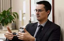 Dallagnol fala que foi a própria PGR que criou e prorrogou forças-tarefas (Foto: AFP / Evaristo Sá)