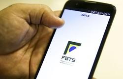 Caixa libera hoje saque do FGTS para nascidos em setembro e outubro (Foto: Marcelo Camargo/Agência Brasil)