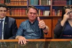 Bolsonaro compara CPI à Comissão da Verdade: 'Historinha de fantasia' (Foto:  Reprodução)