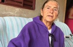 'Ficará em meu coração', diz homem que socorreu avó de Michelle Bolsonaro (Foto: TV Brasília)