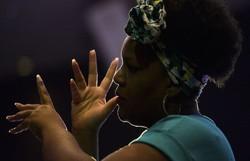 Lei sobre educação bilíngue de pessoas com surdez é sancionada (Foto: José Cruz/Agência Brasil)
