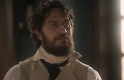 Novo Mundo: Patrício revela a Thomas o paradeiro de Anna e Joaquim. Confira o resumo desta quarta