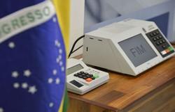 Eleições: candidatos agora só podem ser presos em flagrante (Foto: José Cruz/Agência Brasil)