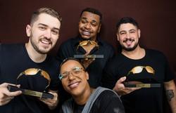 Com votação popular, Brega Awards premia os destaques do ritmo em Pernambuco