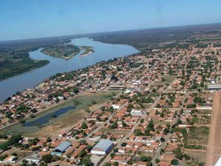 Cidade mineira anuncia que 'zerou' casos de Covid-19 (Foto: Prefeitura de Manga/divulgação)
