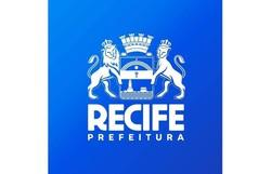 Nova marca da gestão da Prefeitura do Recife coloca leoa em brasão (Foto: Prefeitura do Recife/Divulgação)