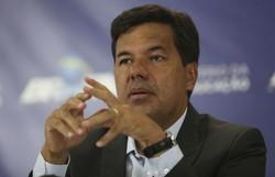 Mendonça Filho lança primeiro debate virtual com os recifenses (Mendonça Filho, candidato do DEM a prefeito do Recife. Foto: Divulgação)