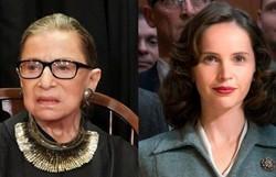 Morre Ruth Bader Ginsburg, juíza americana que inspirou o filme Suprema (Foto: AFP/Divulgação)
