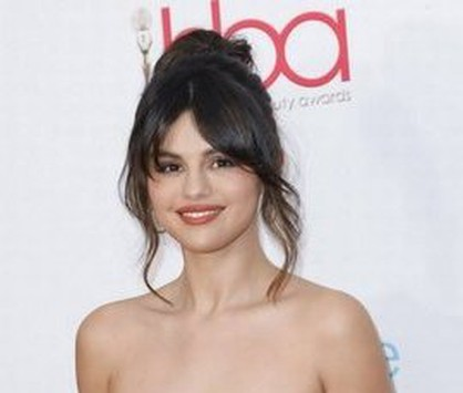 Selena revela diagnóstico (Tibrina Hobson / AFP)