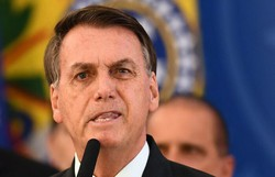 Bolsonaro escolhe novo secretario-executivo do Ministério da Saúde (Foto: Evaristo Sa/AFP )