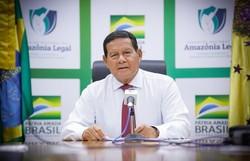 Mourão: 'Tudo indica que Bolsonaro não me quer para vice em 2022' (Foto: Instagram/Reprodução)