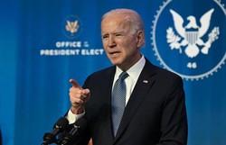 Biden vai retirar todas as tropas americanas do Afeganistão até 11 de setembro (Foto: Jim Watson/AFP)