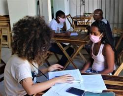 Centro Mário Andrade abre chamada para voluntários, no Ibura (Foto: Divulgação)
