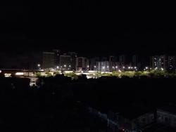 Chesf: Defeito na subestação Recife II interrompeu fornecimento de energia na RMR (Foto: Cortesia)