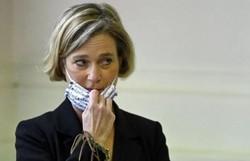 Justiça decide que filha ilegítima de ex-rei belga tem direito a título de princesa (Foto: ERIC LALMAND/AFP)