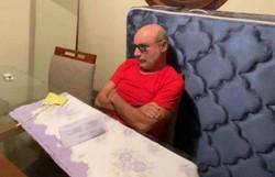 Prisão domiciliar de Queiroz é questionada por corregedor da Justiça (Foto: Divulgação/Polícia Civil)