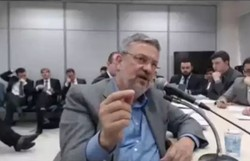 2ª Turma do Supremo retira delação de Palocci de processo contra Lula (Foto: Reprodução de vídeo)