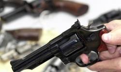 Menino de 3 anos morre nos EUA ao manipular arma de fogo durante seu aniversário (Foto: Arquivo/Agência Brasil)