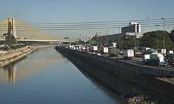Estudo mostra melhora na qualidade da água da Bacia do Tietê (Conclusão é do relatório Observando o Tietê, da SOS Mata Atlântica. Foto: Marcelo Camargo/Agência Brasil)