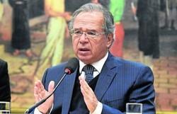 Precatórios: Guedes pede ajuda ao Congresso para aprovar PEC (Foto: Edu Andrade/Ascom/ME)