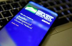 Caixa divulga calendário de pagamento de novos aprovados no auxílio emergencial (Foto: Marcelo Camargo/Agência Brasil)