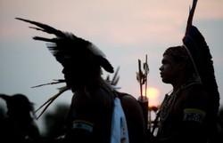 Procuradores citam risco de genocídio indígena e cobram do governo medidas de proteção nas aldeias (Foto: Marcelo Camargo/Agência Brasil)
