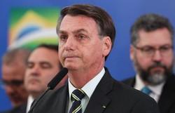 PT faz vídeos por impeachment e diz que Bolsonaro quer guerra civil (Foto: Marcos Corrêa/PR)