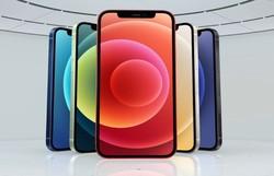 Apple apresenta o iPhone 12; confira os detalhes (Foto: Reprodução/Apple)