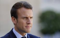 França condena posição da Turquia sobre o conflito em Nagorno-Karabakh (Foto: Patrick Kovarik/AFP)