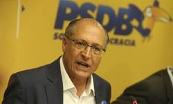Justiça bloqueia R$ 11,3 milhões de Alckmin em inquérito sobre caixa 2 (Foto: Valter Campanato / Agência Brasil)