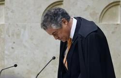 Marco Aurélio envia a plenário recurso sobre depoimento de Bolsonaro (Foto: Ed Alves/CB/D.A Press)