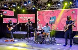 Festival virtual reúne bandas da Mata Norte de Pernambuco (Foto: Manu Leite/Divulgação)