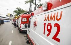 Samu Recife participa da 9ª edição da feira hospitalar HospitalMed  (Samu Recife fará demonstrações sobre atuação na educação em saúde e extensão comunitária, na 9ª HospitalMed. Foto: Andréa Rêgo Barros / Arquivo PCR)