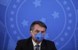Justiça derruba decreto de Bolsonaro sobre gestão de florestas (Foto: Segio Lima/AFP)