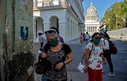 Havana deixa o confinamento e toda Cuba volta ao normal após coronavírus
