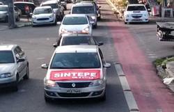 Assembleia do Sintepe decide manter greve (Foto: Divulgação )