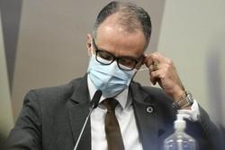 CPI da Covid: Planalto considera depoimento de Barra Torres como página virada (Foto: Jefferson Rudy / Agência Senado)