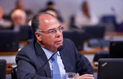 Fernando Bezerra afirma que vídeo da reunião ministerial não confirma interferência de Bolsonaro na PF (O parlamentar falou sobre o assunto em sessão remota do Senado. Foto: Divulgação)