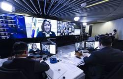 Senado aprova MP que altera cargos e funções na Polícia Federal (Foto: Jefferson Rudy/Agência Brasil)
