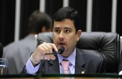 Eduardo da Fonte, deputados e vereador explicam posicionamento quanto ao reajuste da Celpe (Foto: Divulgação/Câmara dos Deputados)