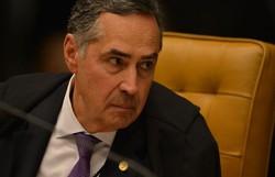Barroso se reúne com deputados da comissão do voto impresso (Foto: Fabio Rodrigues Pozzebom/Agência Brasil)